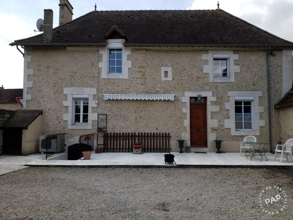 Vente Maison Saint-Rémy-Du-Val (72600) 150m² 238.900€