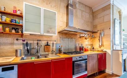 Vente appartement 3pièces 69m² Bordeaux (33000) - 350.000€