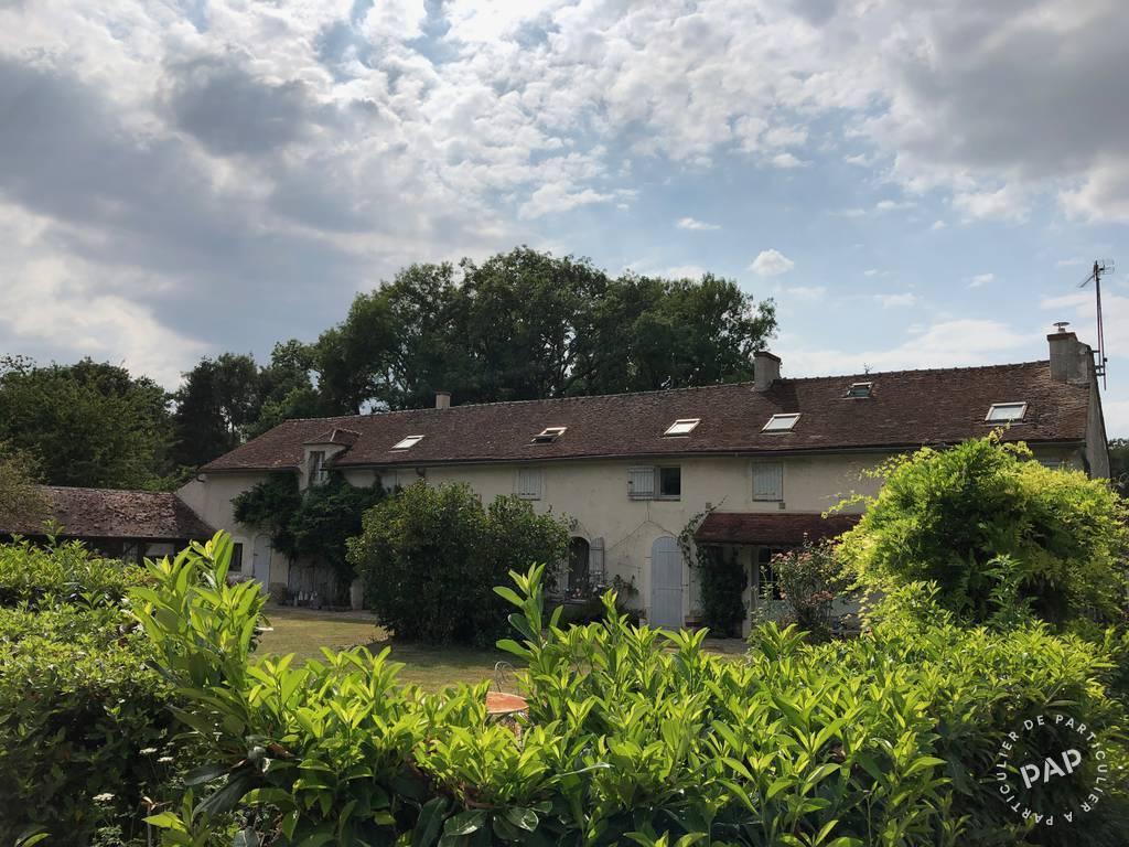 Vente Maison Crécy-La-Chapelle (77580) 390m² 870.000€