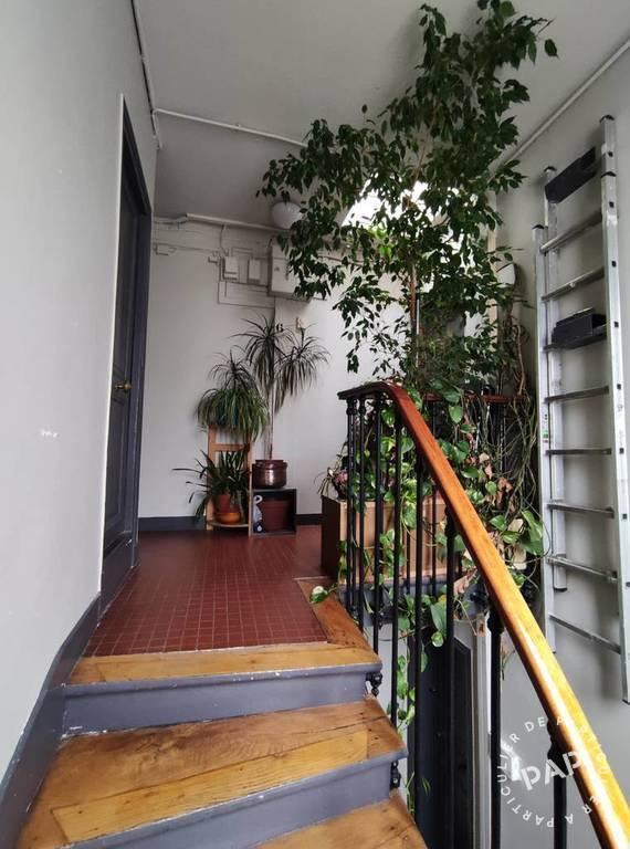 Vente Appartement Paris 10E 8m² 98.000€