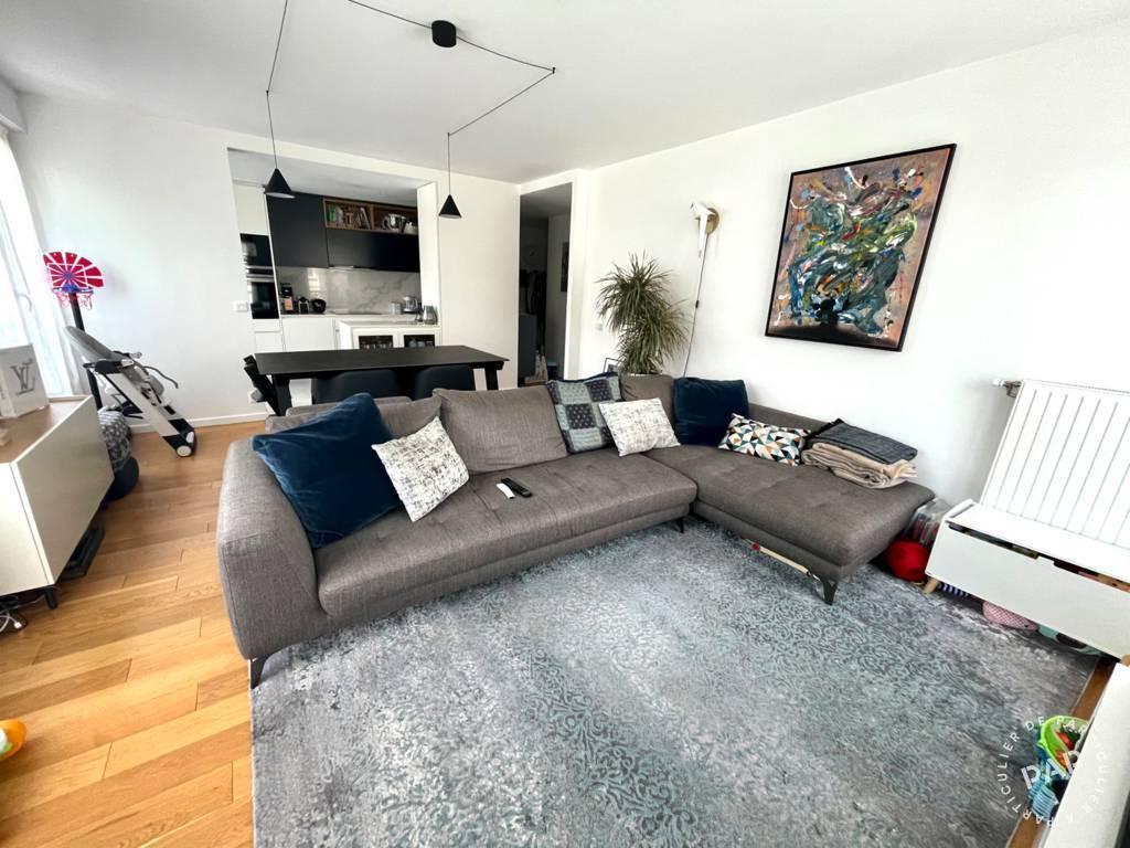 Vente Appartement La Garenne-Colombes (92250) 70m² 520.000€