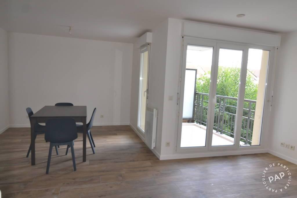 Location appartement 2 pièces Le Blanc-Mesnil (93150)