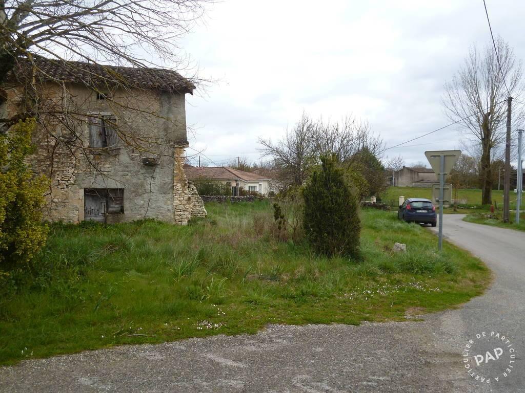 Vente maison 4 pièces Puylaroque (82240)
