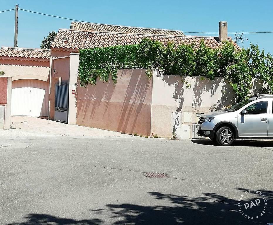 Vente maison 4 pièces Châteaurenard (13160)
