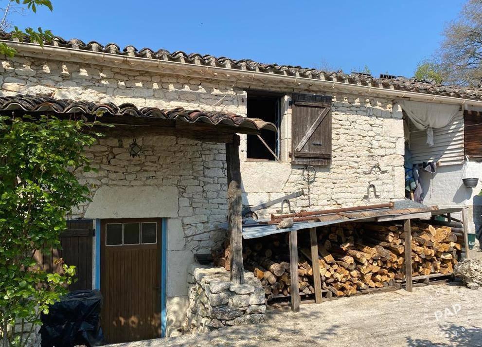 Vente Maison Montaigu-De-Quercy (82150) 187m² 286.000€