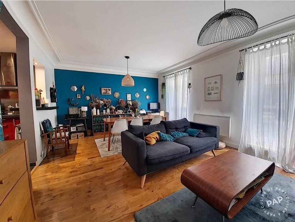 Vente Appartement Paris 14E (75014) 79m² 840.000€