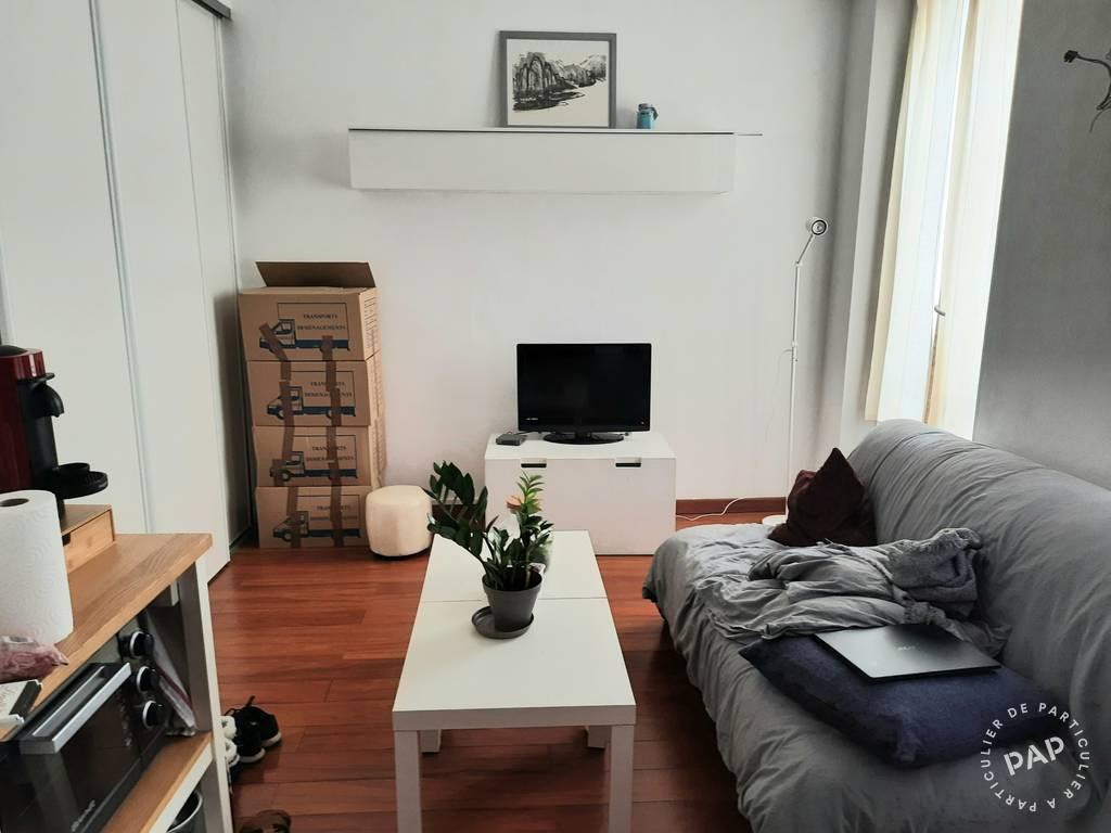 Vente maison studio Nogent-sur-Marne (94130)