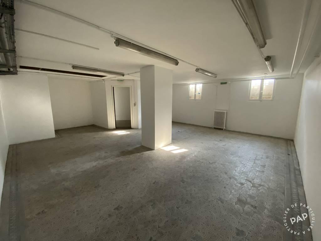 Location Local d'activité Melun (77000) 150m² 2.400€