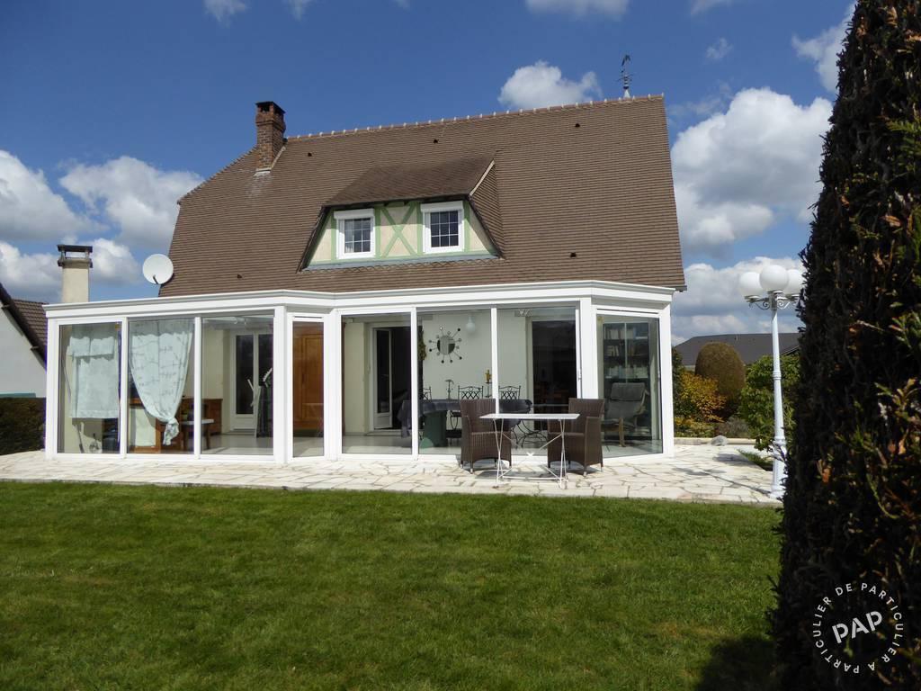 Vente Maison Vandrimare (27380) 105m² 248.000€