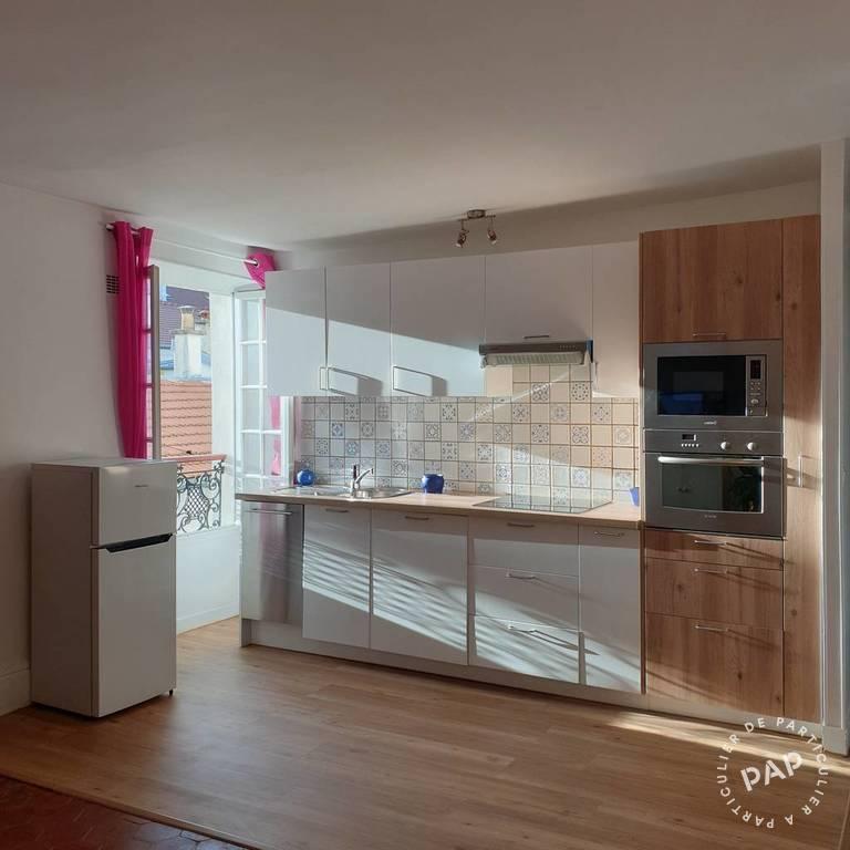 Vente Appartement Paris 10E (75010) 46m² 540.000€