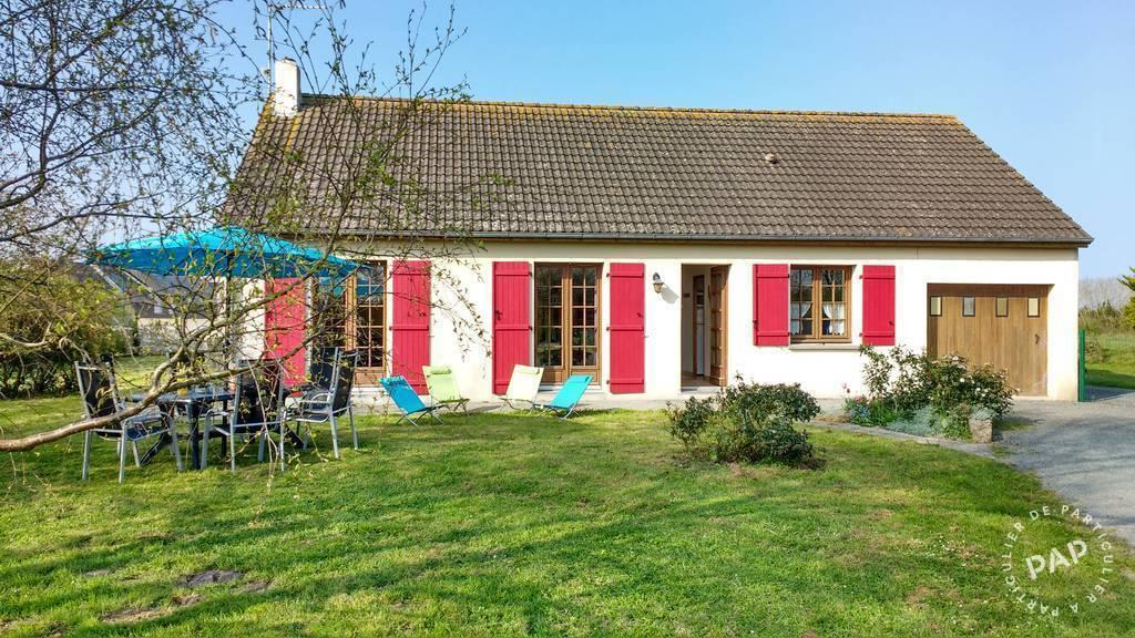 Vente maison 4 pièces Pirou (50770)