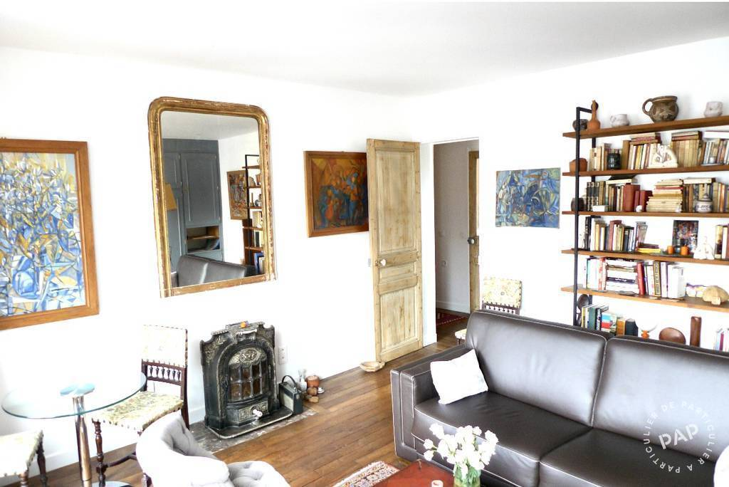 Location Appartement Paris 19E (75019) 57m² 1.790€