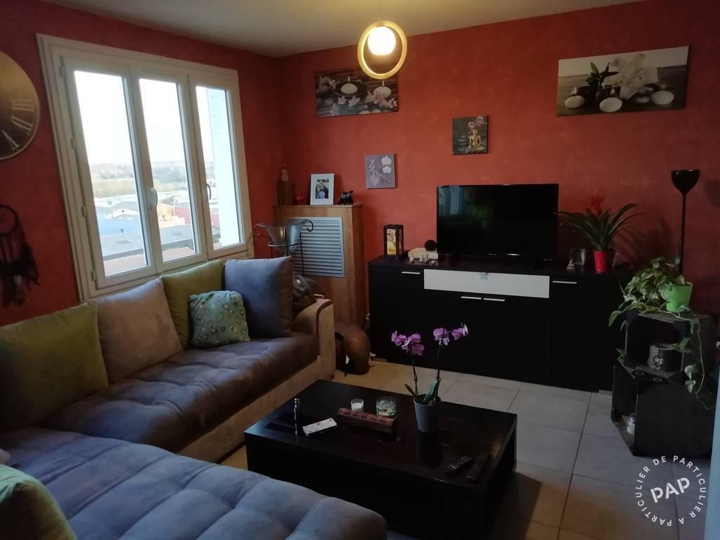 Vente appartement 3 pièces Villefranche-sur-Saône (69400)