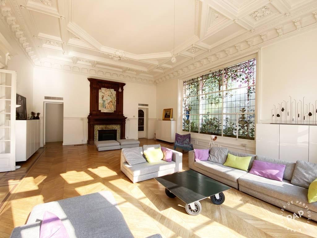 Vente Appartement Fontenay-Sous-Bois (94120) 262m² 2.300.000€