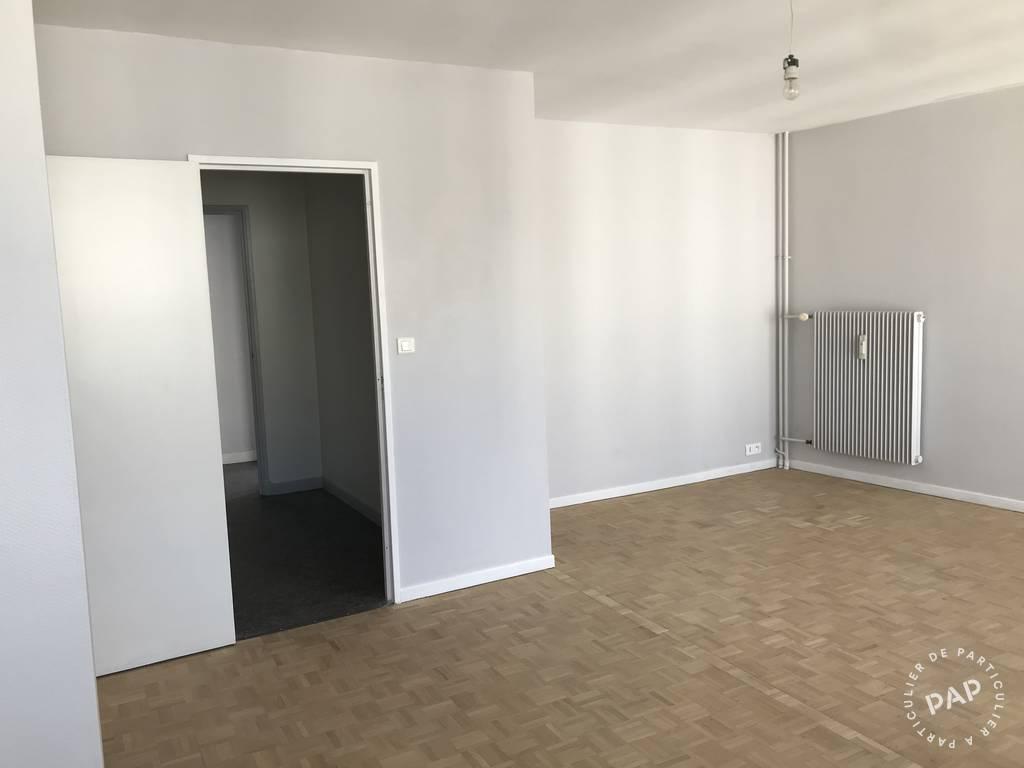 Vente Appartement Montluçon (03100) 87m² 97.000€