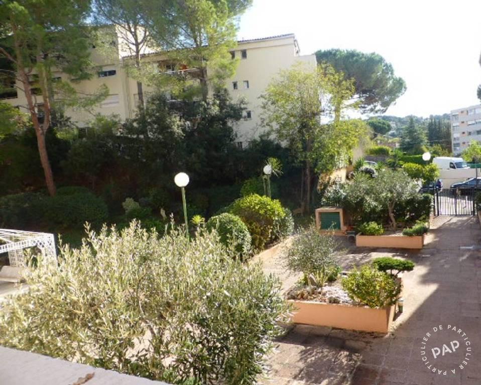 Vente Appartement Vallauris (06220) 41m² 145.000€