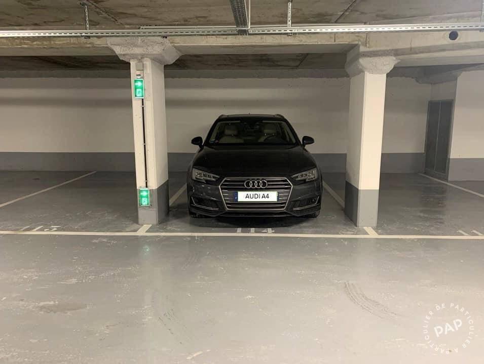 Location Garage, parking Montrouge (92120)  105€