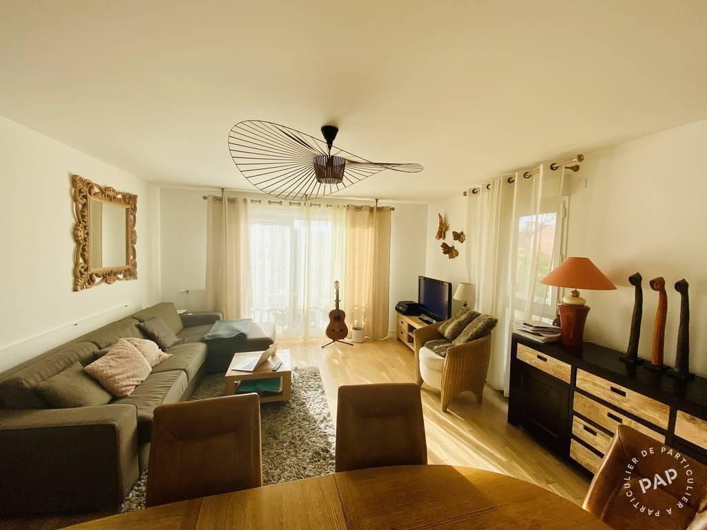 Vente Maison Ivry-Sur-Seine (94200) 85m² 550.000€
