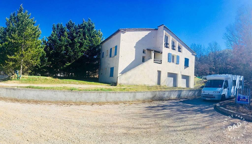 Vente Maison Estoublon (04270) 240m² 305.000€