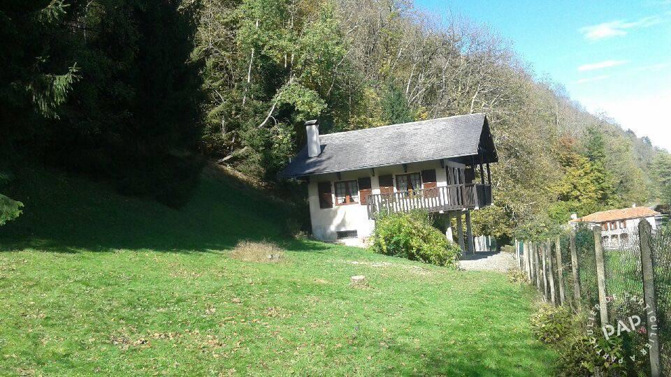 Vente Maison Sengouagnet (31160) 84m² 140.000€