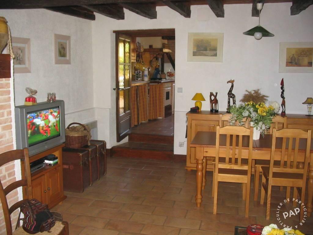 Vente Maison Martres-Tolosane (31220) 115m² 150.000€