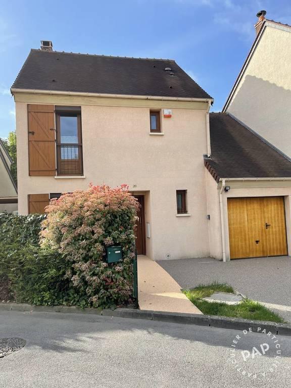 Vente maison 5 pièces Marolles-en-Brie (94440)