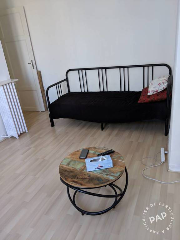 Location Appartement Pantin (93500) 36m² 850€