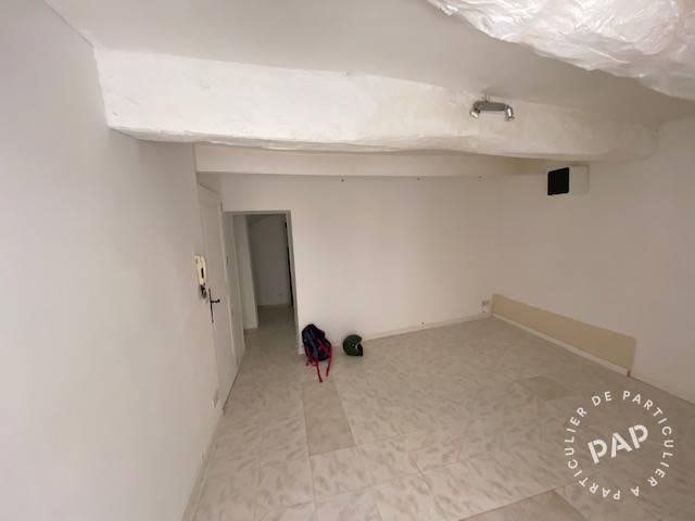 Vente appartement 2 pièces Rocbaron (83136)