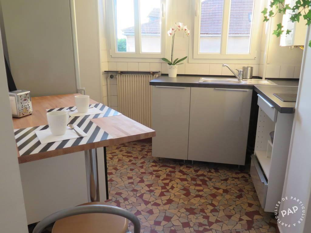 Vente Appartement Dijon (21000) 55m² 128.000€