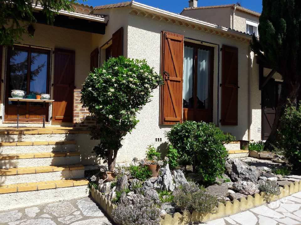 Vente maison 5 pièces Béziers (34500)