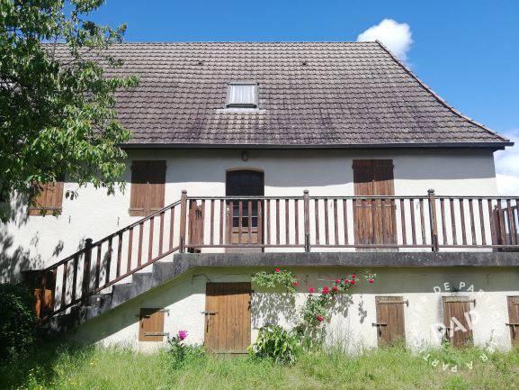 Vente Maison Le Lardin-Saint-Lazare (24570) 110m² 230.000€