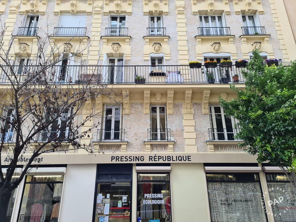 Vente Fonds de commerce Issy-Les-Moulineaux (92130)  283.000€