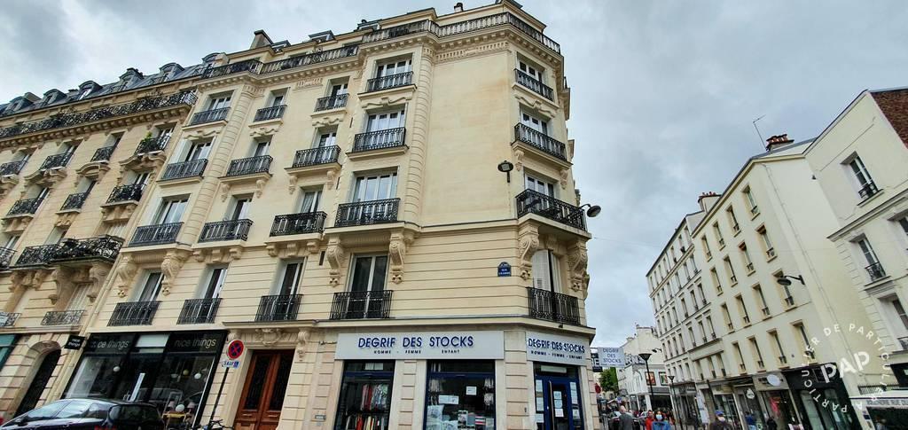 Vente Appartement Paris 15E (75015) 16m² 215.000€