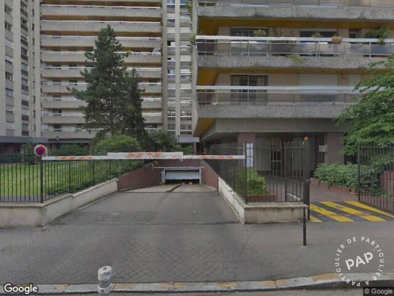 Location Garage, parking Boulogne-Billancourt (92100)  110€