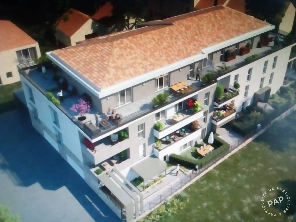 Vente Appartement Gaillon (27600) 44m² 154.000€