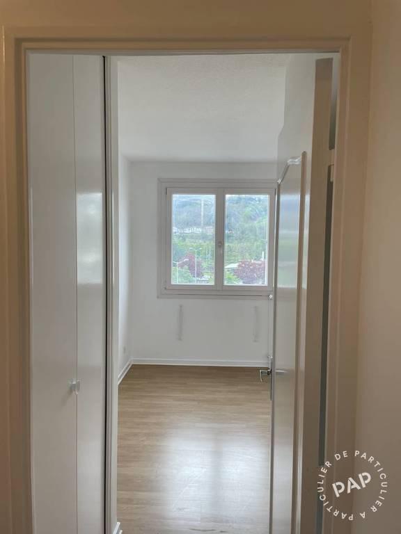 Vente Appartement Saint-Étienne (42000) 84m² 110.000€