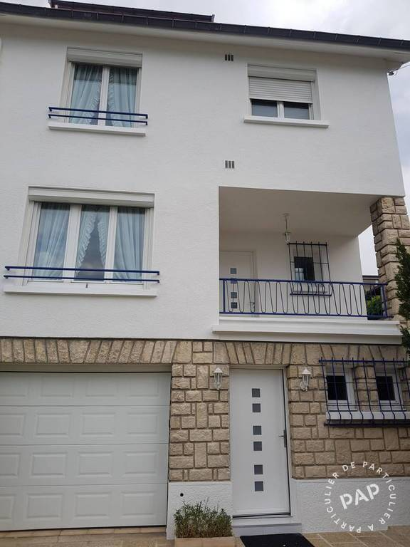 Vente maison 6 pièces Reims (51100)