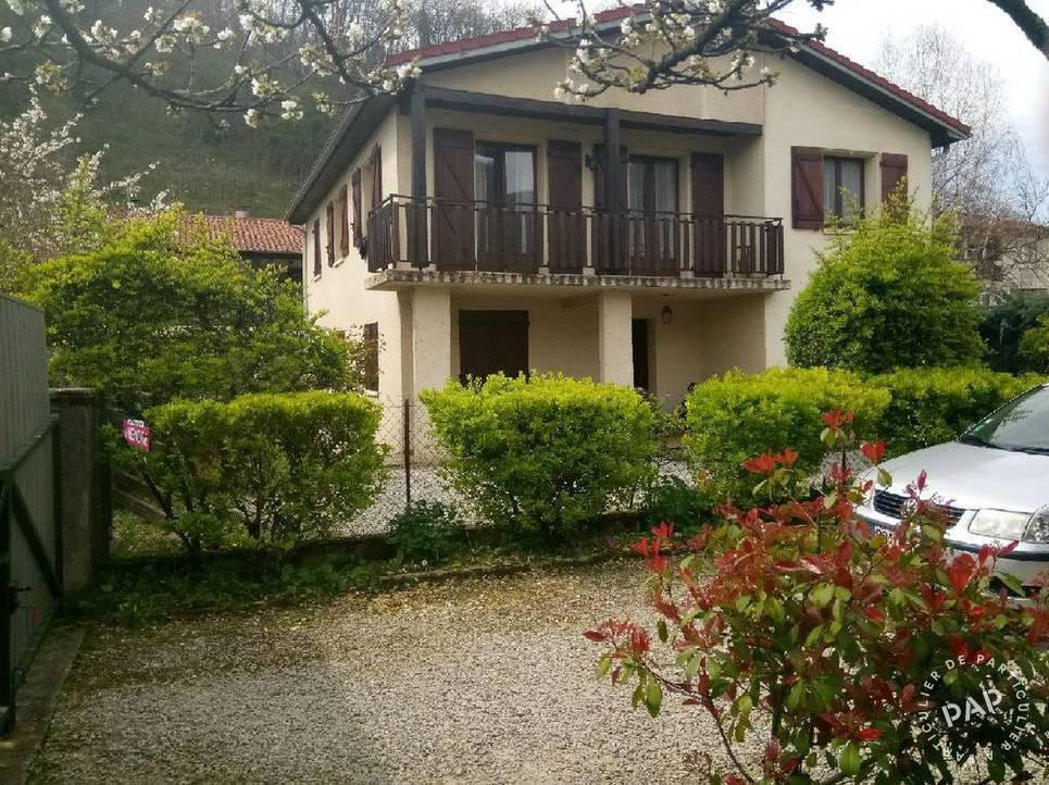 Vente maison 6 pièces Foix (09000)