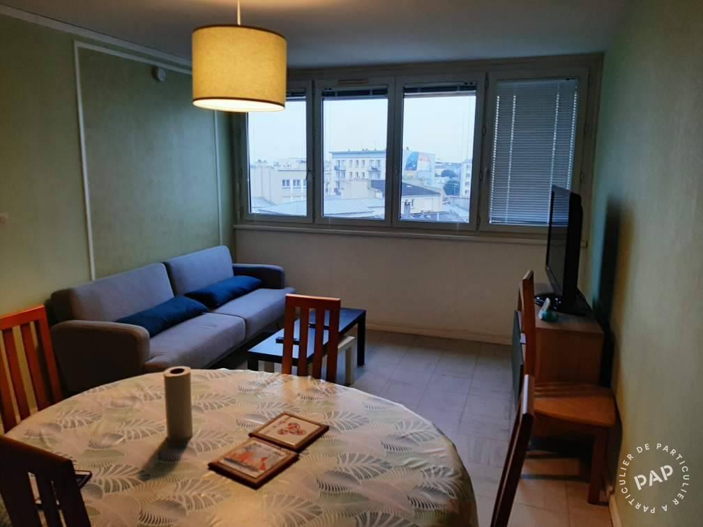 Location appartement studio Brest (29200)