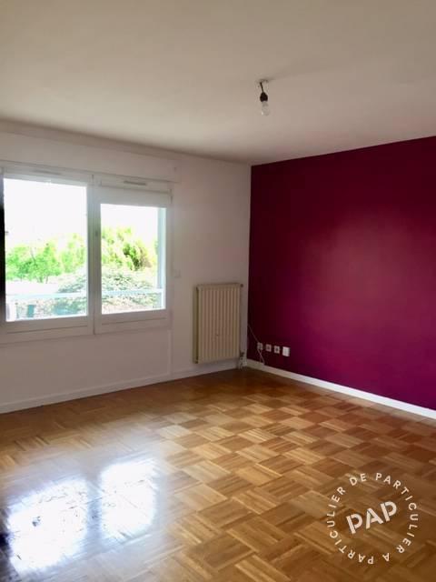 Location appartement 4 pièces Lyon 8e