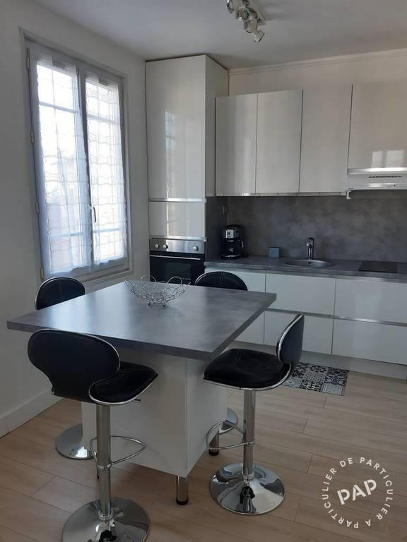 Vente Appartement Deauville (14800) 38m² 248.000€
