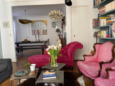 Vente appartement 3pièces 60m² Paris 9E (75009) - 850.000€