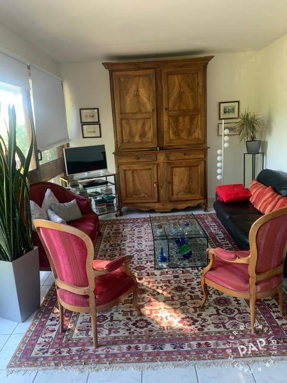 Vente Appartement La Celle-Saint-Cloud-Elysée 2 92m² 365.000€