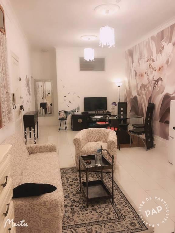 Location Appartement Montpellier (34000) 70m² 1.400€