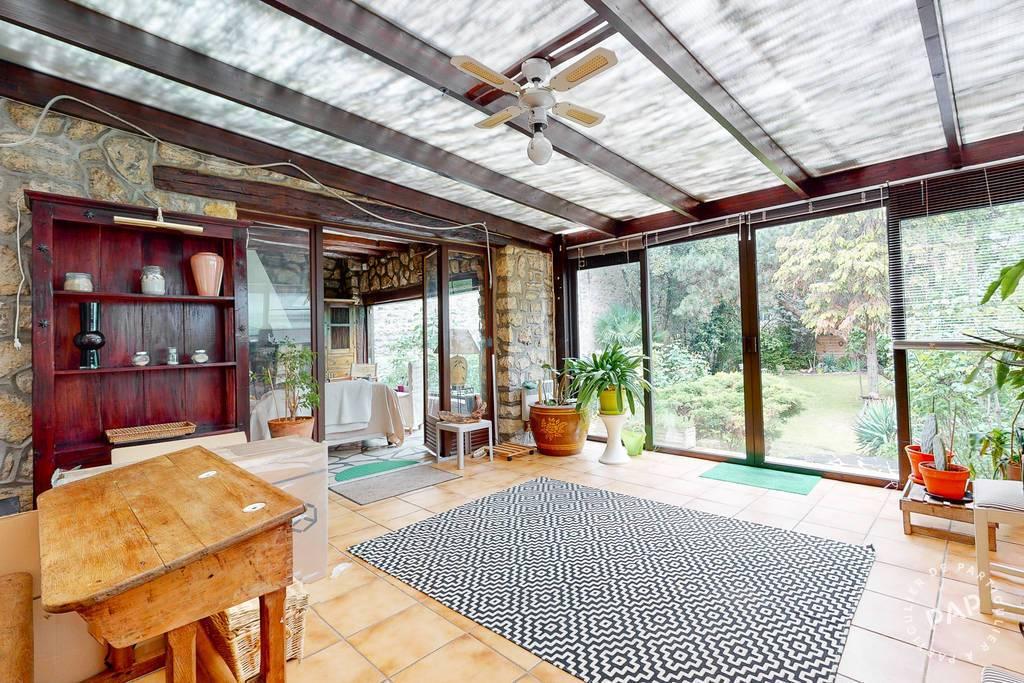 Vente Maison Vitry-Sur-Seine (94400) - A 400 M Du Rer. 208m² 990.000€