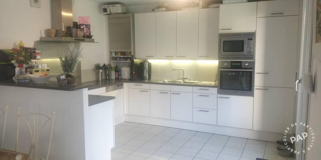 Vente Appartement Cavalaire-Sur-Mer (83240) 105m² 480.000€