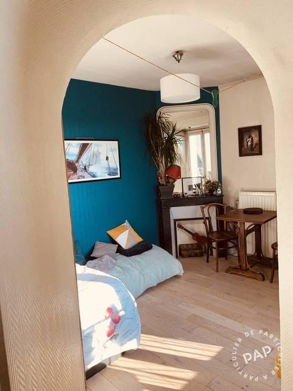 Location Appartement Paris 14E (75014) 36m² 1.200€