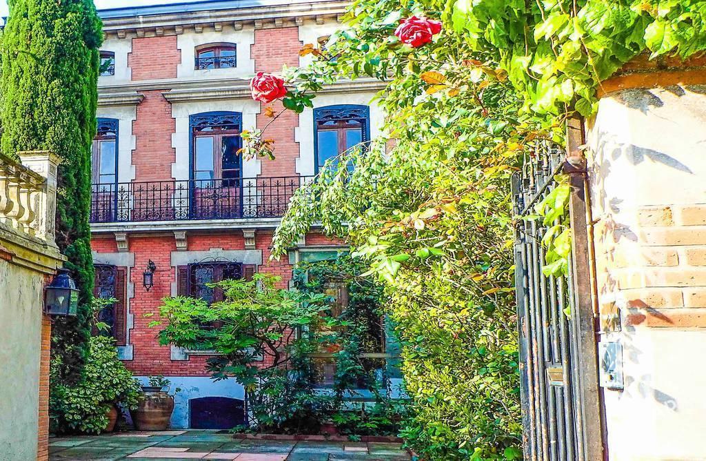 Vente maison 12 pièces Toulouse (31)