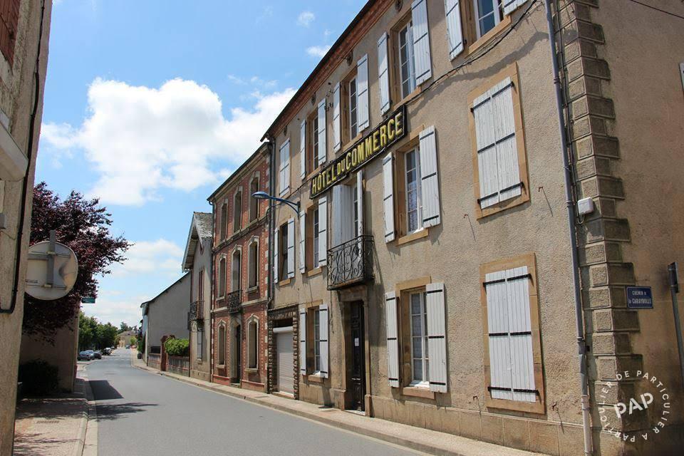 Vente Maison Almayrac (81190) 200m² 135.000€