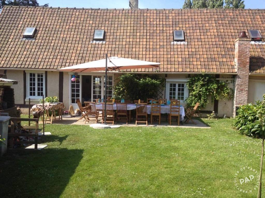 Vente Maison Étrépagny (27150) 102m² 235.000€